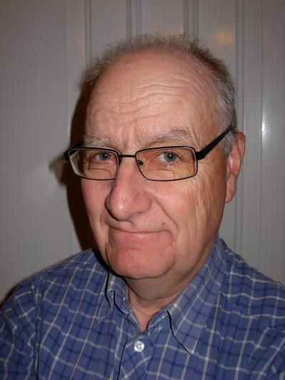 Kjell Möller