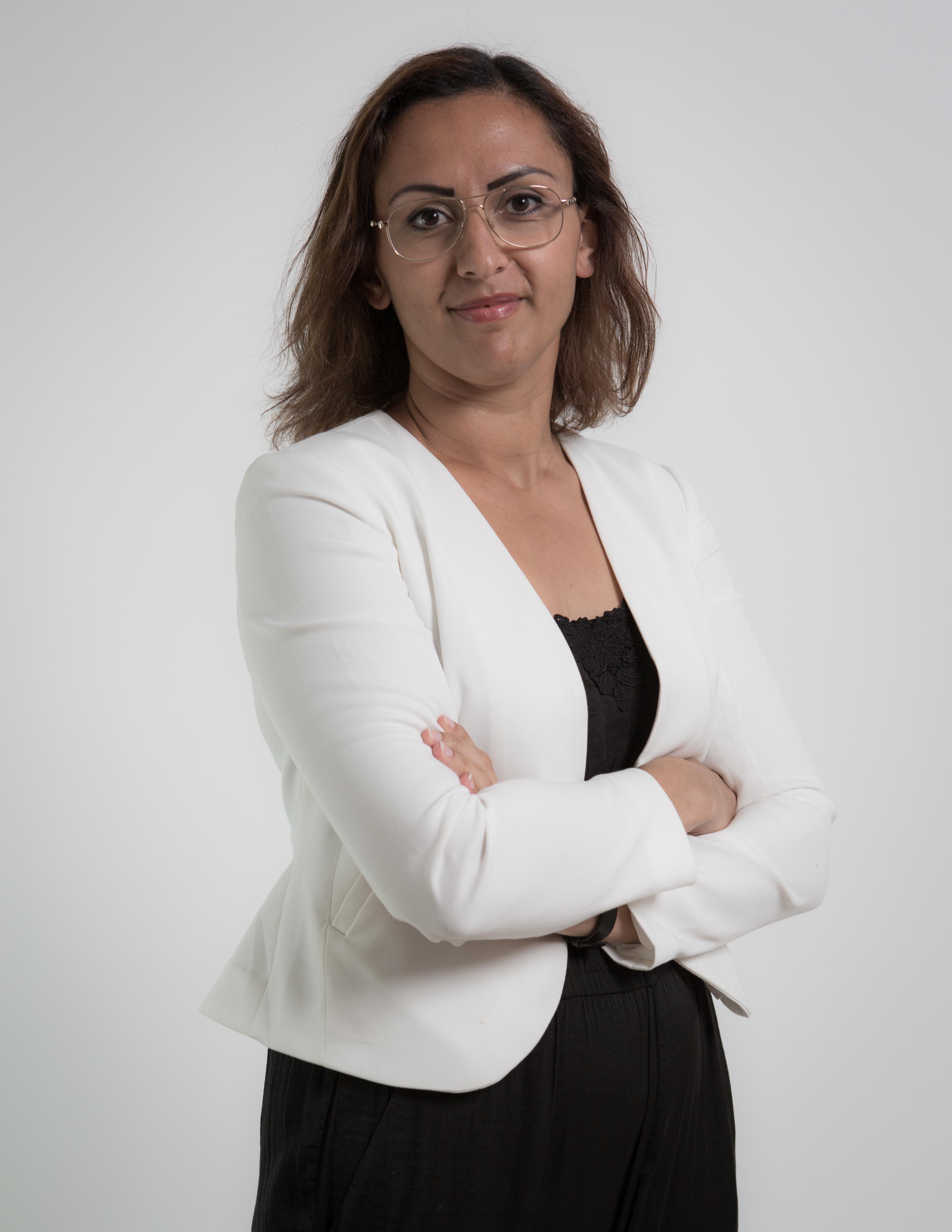Rima Axelsson Alamin