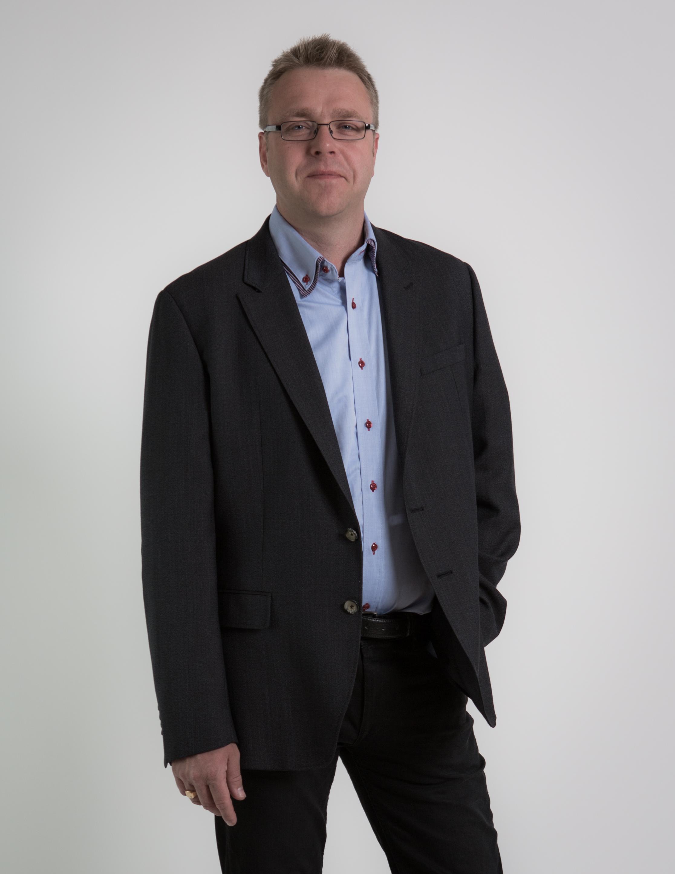 Magnus Jälminger
