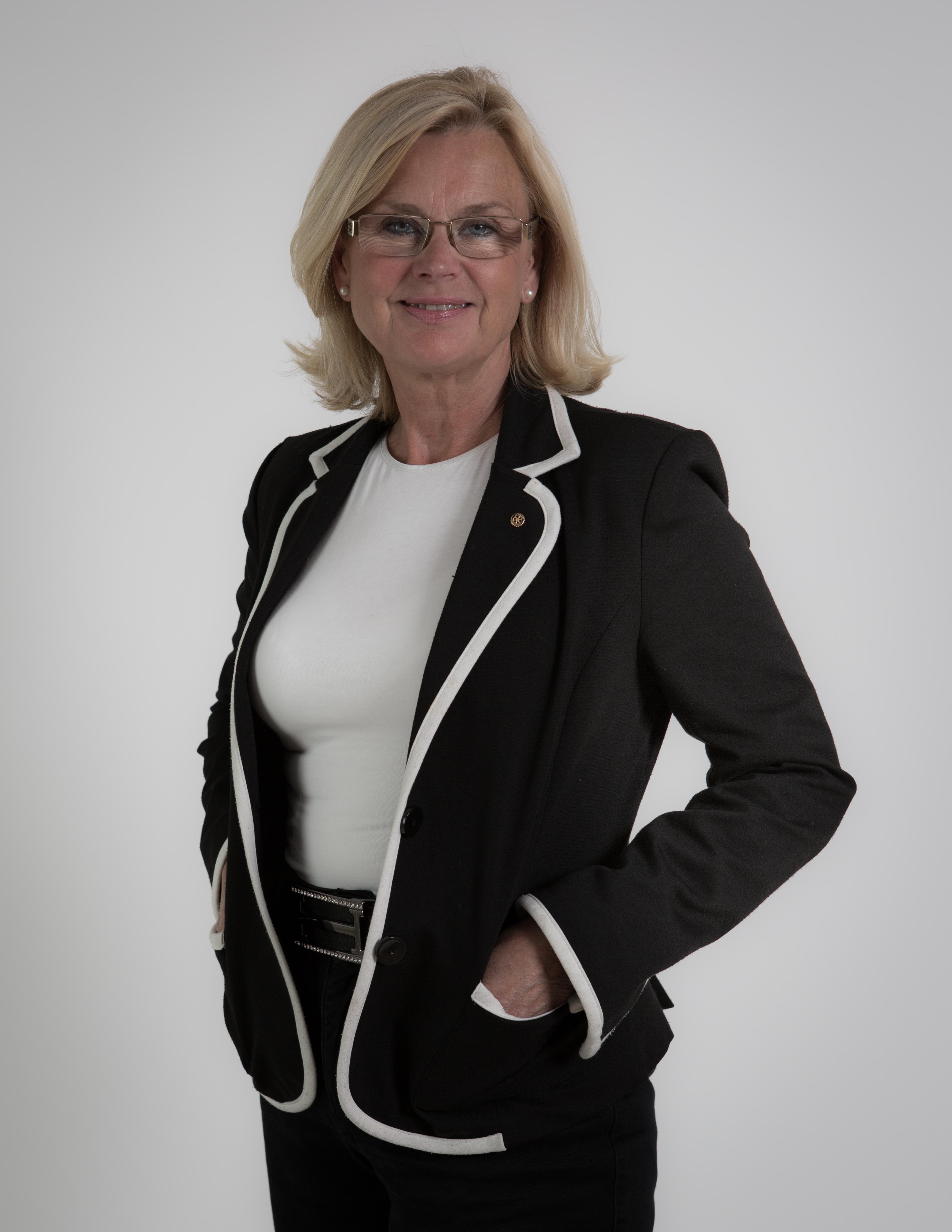 Marie Weibull Kornias